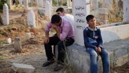 Syria breaking apart