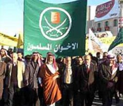 """""""The ideology of the Muslim Brotherhood lacks a well- articulated design for governance"""""""