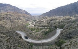 Afghanistan - Kyber pass