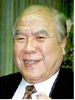 Hiramatsu Morihiko