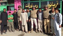 Afghanistan Kuehnhardt