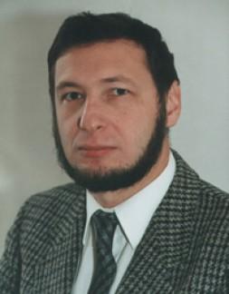 Boris Kagarlitsky, columnist of Eurasian Home website