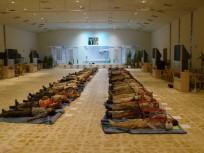Camp Ashraf Massacre