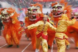 """""""In Asia the structure of power is changing: Where are the Chinese dragons heading?"""""""