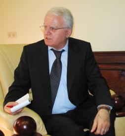 "Rahman Haji-Ahmadi: ""Iraq could become a model for the region."""