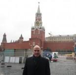 Hubertus Hoffmann Kremlin