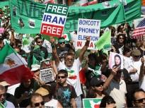 Iran regime