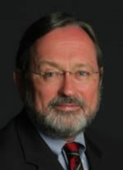 Ambassador J.D. Bindenagel