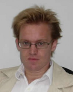 Julian Evans, columnist of Eurasian Home website