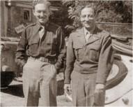 Kraemer & Kissinger
