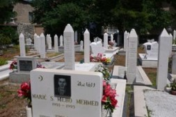 """Only 12 years ago, Bosnia was the center of the largest genocide in Europe after Adolf Hitler. (see details in…"
