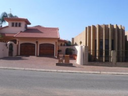 "Soweto's ""Beverly Hills"" with now 35 millionairs: ""The history of Soweto is the history of South Africa, as prominent ANC…"