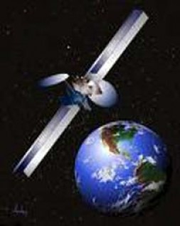 """""""India will launch its first dedicated military satellite in August 2007."""""""