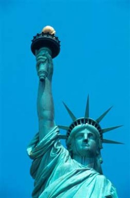 """Back to the Statue of Liberty, back to the heart of America and the soul of American foreign policy. The…"