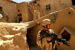 """""""In this operation, the Alliance has always considered the UN and EU as actors of second rank. For Afghanistan, NATO…"""