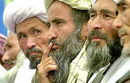 """""""This positive environment soon gave way to disenchantment and insurgency in the Pashtun areas. The reasons were: The US persisted…"""
