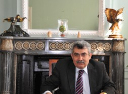 "Zubeyir Aydar: ""My only wish is to go to a free Kurdistan in dignity."""