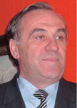 Ilir Bocka, Albanian Ambassador to NATO