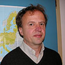 """Bruno Coppieters, Professor of Political Science at the Free University of Brussels: """"The EU and the United States do not…"""