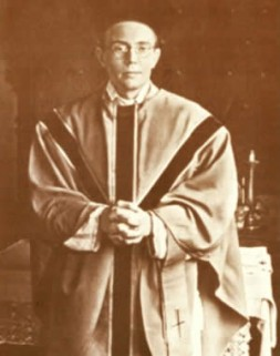 German Karl Leisner was ordained as a priest in the KZ Dachau 60 years ago: The world community loves honoring…