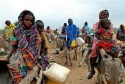 """Darfur: Stop the Genocide in Sudan now!"""
