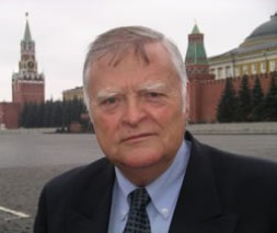 """WSN Editor-in-Chief Dieter Farwick: """"With the nuclear bomb Iran will become untouchable."""""""
