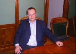 """Andrey Podoynitsyn: """"The Russian economy is ready for a great boom."""""""