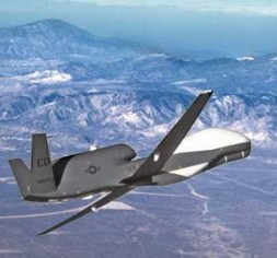 """""""Drones can fly reconnaissance in the front and in the flanks of the combat units"""""""