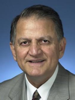Ehsan Ahrari