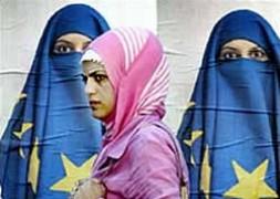"""""""A European Islam or an Islamic Europe ?"""""""