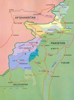 """""""The strategic significance of FATA of Pakistan stems from its perceived vital role in the stabilization of security in neighboring…"""