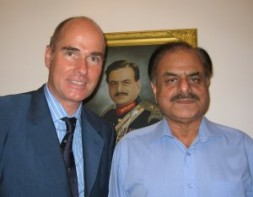 The legendary head of the Pakistani Secret Service (ISI) in the late 1980s, Gen. Lt. (Ret.) Hamid Gul, and according…