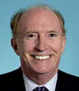 Ambassador Bob Hunter