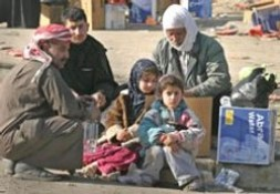 """""""Afghanistan is one of the poorest countries in the world."""""""