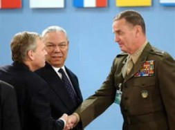 NATO: What to do now ?