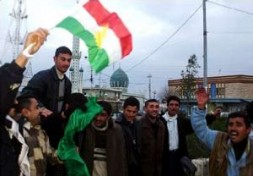 """""""The U.S. and the EU should now provide massive political support for the Kurds, thereby finally using the golden key…"""