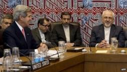 IRAN USA Nucelar talks
