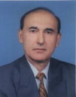 Aslam Khan Niazi