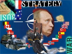"""""""A major shift in the current geopolitical landscape is on the way with a reappearence of Russia on the global…"""