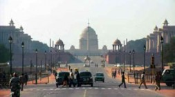 """New Delhi: """"India has gained currency in U.S. strategic consideration"""""""