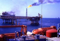 """""""Most of the oil producing countries depend on the revenues from their oil production."""""""