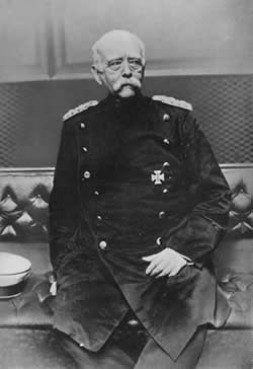 Otto von Bismarck, the first German Chancellor (1871-1890) was a master of foreign policy with inner musicality which is need…