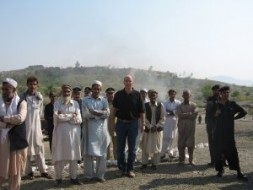 3.2 million people live in the tribal areas (FATA) with a border of 2,400 km with Afghanistan. Positive developments in…