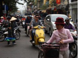 """""""Other key issues include Vietnam""""s high inflation rate, its vast human capital potential and education, infrastructure, especially transportation and domestic…"""