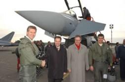 "Can Austria afford the ""Eurofighter light"" ?"