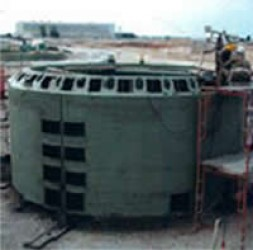 Construction of a reactor in the town of Bushehr is said to be entirely consistent with the two countries' commitments…