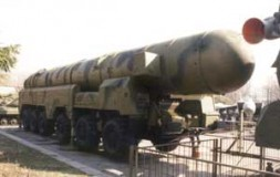 """""""Russia has sold some of its SS-20 misiles to Iran which should have been dismantled following the INF treaty complete…"""