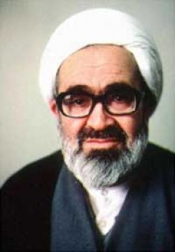 Ayatollah Montazeri publicly questioned the legitimization of the current Iranian government.