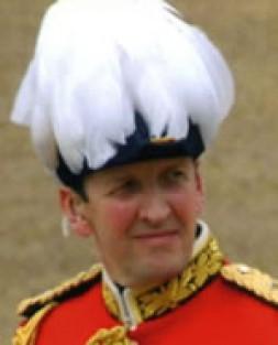 Sir Sebastian Roberts