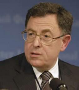 Fouad Siniora - the newly elected Prime Minister of Lebanon.